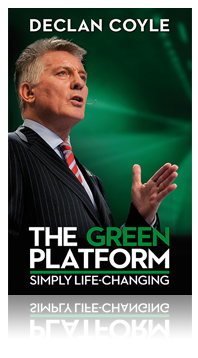 The Green Platform Book Cover